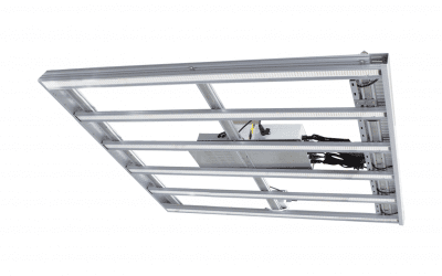 Win a King of the Harvest Led Light from Grow with Jane and SloanLED!