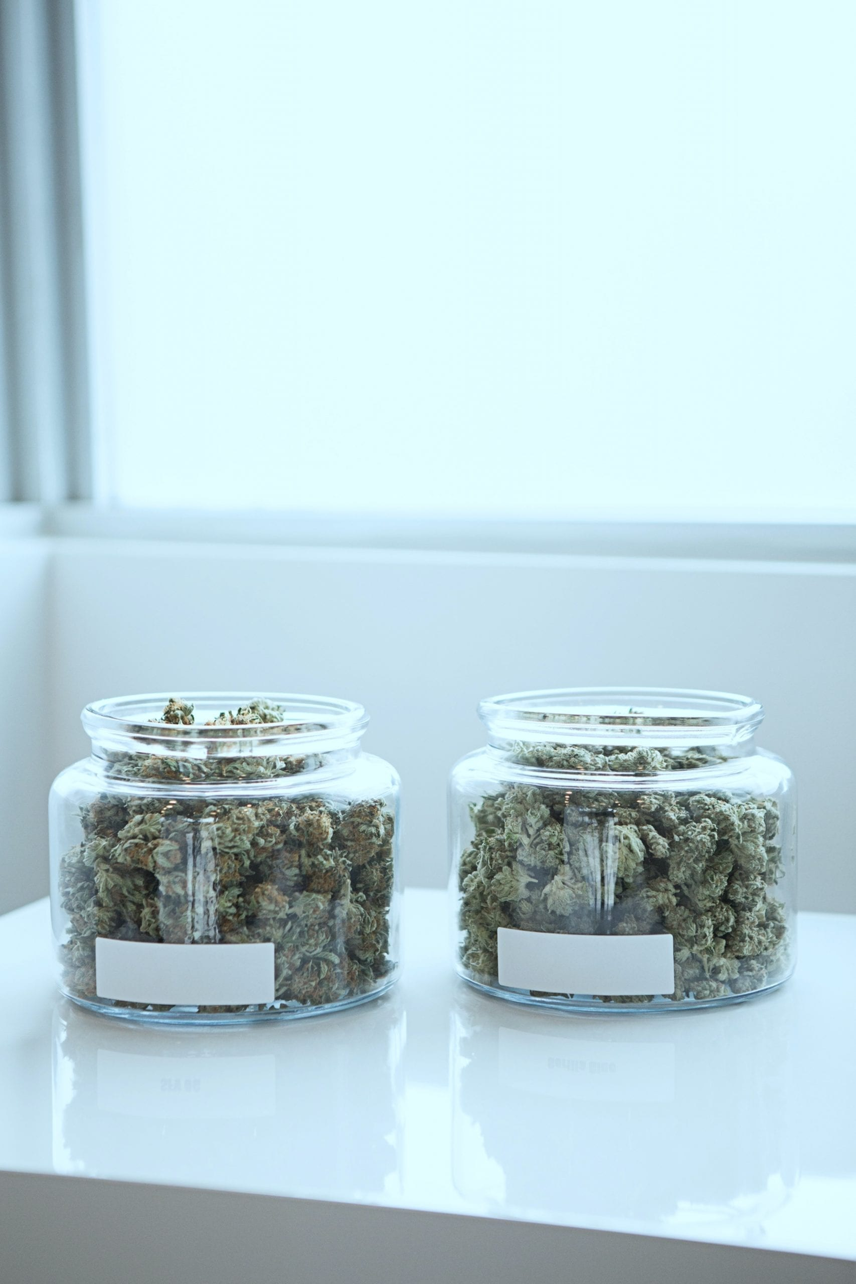 buds harvest jars Add Weed
